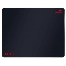 SPEED LINK podložka pod myš ATECS Soft Gaming Mousepad, Size M, černá