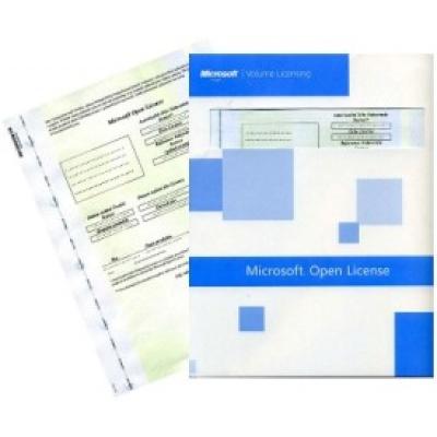 Project Server CAL Lic/SA Pack OLP NL DEVICE CAL