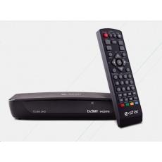 eSTAR T2 600 UHD DVB-T/T2 set top box