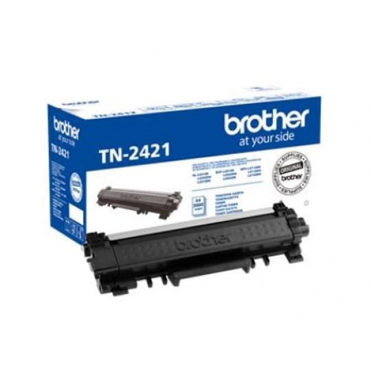BROTHER Toner TN-2421 Standardní toner 3000 stran