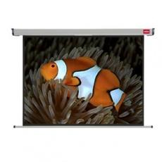 Nástěnné projekční plátno NOBO, 200x151cm (4:3), ?251cm