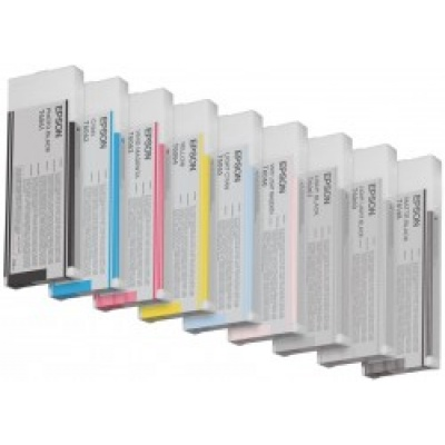 EPSON ink bar Stylus Pro 4800/4880 - light cyan (220ml)