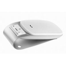 Jabra Bluetooth Handsfree na stínítko DRIVE, bílá