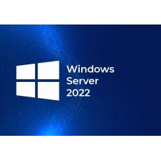 HPE Microsoft Windows Server 2022 CAL 5 User LTU