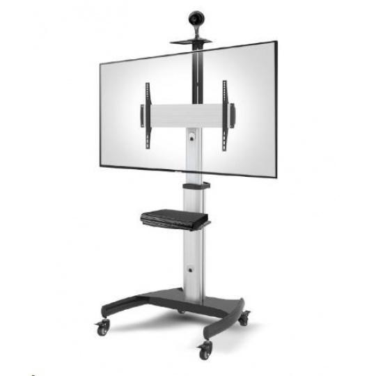 Stojan na Tv a monitory Fiber Mounts M80C1