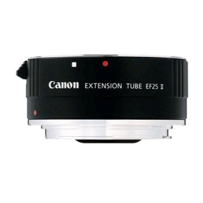 Canon EF-25 II mezikroužek 25 mm