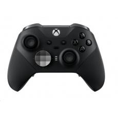 Xbox Elite Wireless Series 2 bezdrátový ovladač černý