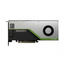 Dell NVIDIA Quadro RTX 4000 8GB 3x DP + 1x Virtual Link RT Cores Tensor Cores (Precision) (Customer KIT)