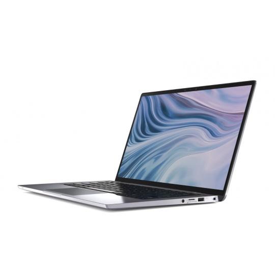 """Dell Latitude 9410 2v1 14"""" T-FHD i7-10610U/16GB/512GB/ THB/ MCR/ SCR/ FPR/ HDMI/ W10Pro/3RNBD/Silver"""