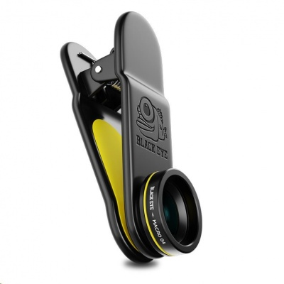 Black Eye HD MACRO G4