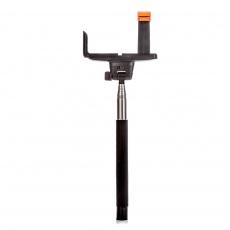 MadMan Selfie tyč DELUXE BT 100 cm černá (monopod)