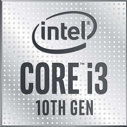 CPU INTEL Core i3-10320 3,89GHz 8MB L3 LGA1200, BOX