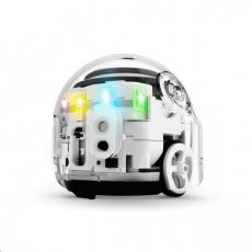 OZOBOT EVO inteligentní programovatelný minibot - bílý