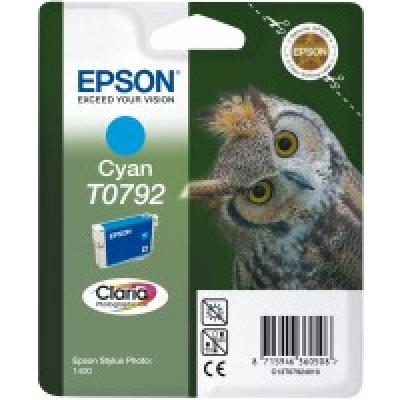 EPSON ink bar Stylus Photo R1400 - Cyan