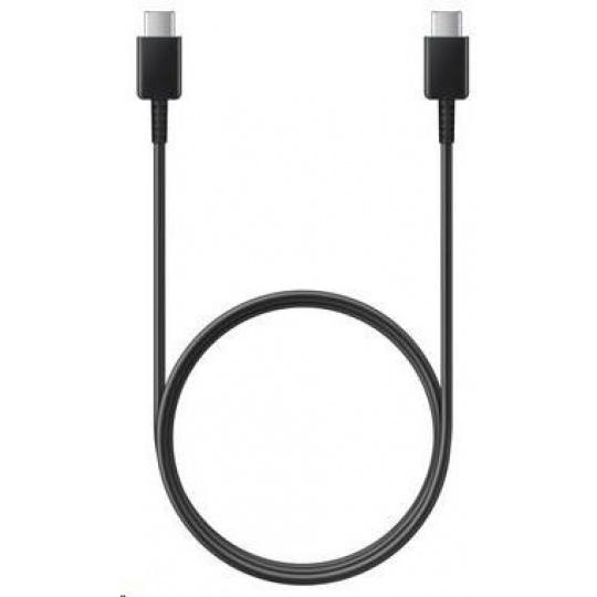 Samsung datový kabel EP-DG980BBE, černá (bulk)