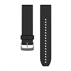 Garmin řemínek pro Approach S60/fenix5/Quatix5/Forerunner 935 - QuickFit 22, černý