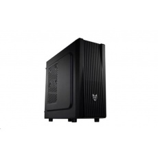 Fortron skříň SFX Small Tower CST110 Black
