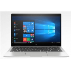 HP EliteBook x360 1040 G6 i5-8265U 14 FHD matny 400, 8GB, 256GB, ax, BT, FpS, backlit keyb, Win10Pro