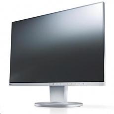 """EIZO MT IPS LCD LED 24"""" EV2450-GY 1920x1080, 250cd, 5ms, repro,DVI-D, D/SUB15, HDMI, DP, USB 3.0, ramecek 1mm, černý"""