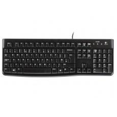 Logitech Keyboard for Business K120, CZ/SK