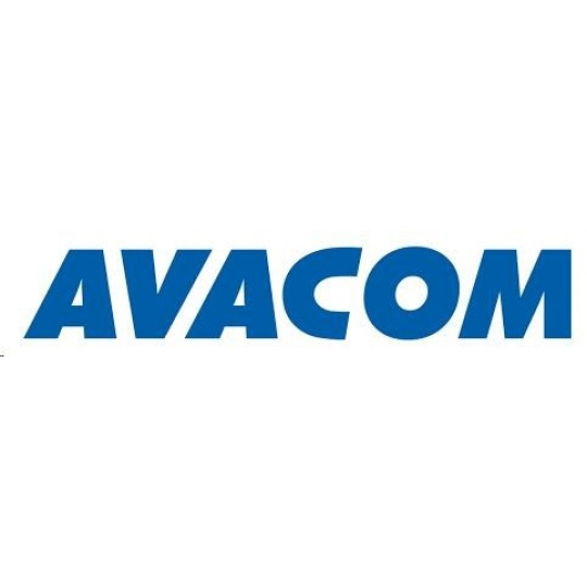 AVACOM Canon LP-E6 Li-Ion 7.2V 1700mAh 13Wh