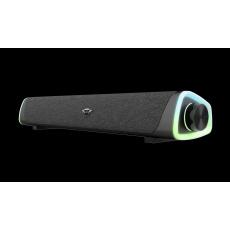 TRUST Reproduktor GXT 620 Axon RGB Illuminated Soundbar