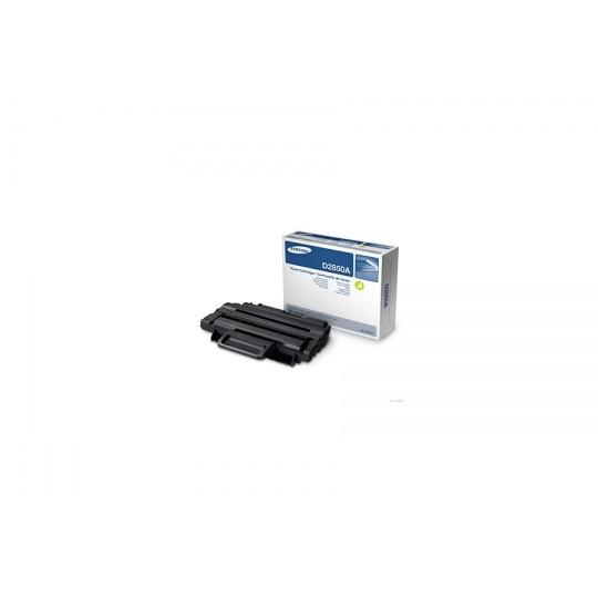 Samsung ML-D2850A Black Toner Cartrid