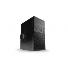 LYNX Office i5-8400 8GB 240G SSD DVD±RW W10P
