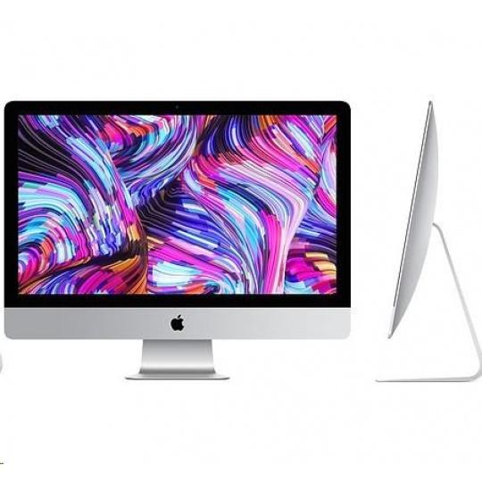 APPLE iMac 27'' 5K  3.6GHz 8C i9/16GB RAM/1TB SSD/Radeon Pro 580X w8GB, CZ