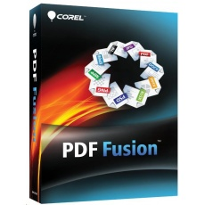 Corel PDF Fusion 1 Education Lic (301+) ESD