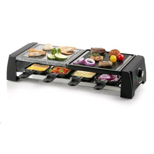 DOMO DO9190G raclette gril