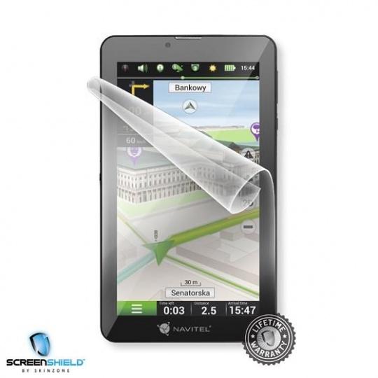 Screenshield fólie na displej pro NAVITEL T700 3G