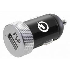 Fortron Micro CLA USB autonabíječka Shining 16 QC 2.0, 2.4 A