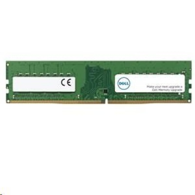 DELL 4GB Certified Memory Module - 1RX16 UDIMM 2400Mhz