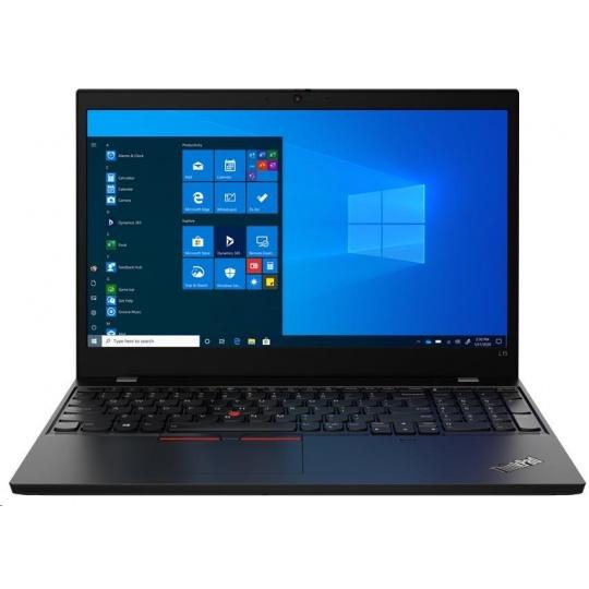 """LENOVO ThinkPad L15 i - i7-10510U@1.8GHz,15.6"""" FHD,16GB,512SSD,HDMI,IR+HDcam,Intel HD,LTE,W10P,1r carryin"""