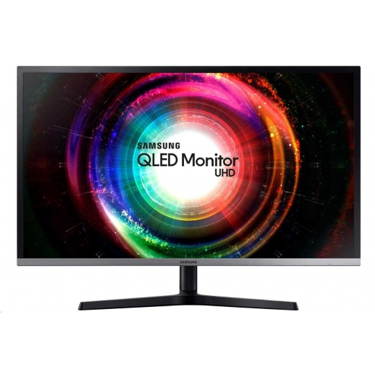"""Samsung MT LCD 32"""" U32H850 - plochý, VA, UHD, 3840x2160, 2xHDMI, Display Port, 16:9, 4ms"""