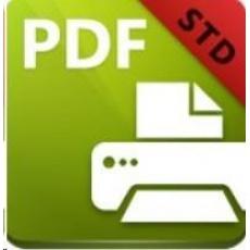 PDF-XChange Standard 9 - 1 uživatel, 2 PC/M1Y