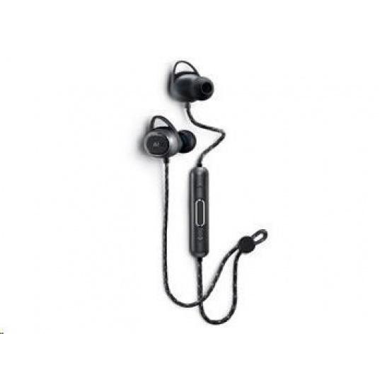 Samsung bluetooth stereo sluchátka GP-N200, černá
