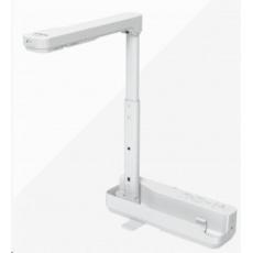 """EPSON Vizualizér - ELPDC07 - USB 2.0, Digitální zoom 8x, 1/ 2,7 """" Senzor CMOS"""