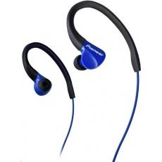 Sluchátka do uší-modrá-SE-E3-L
