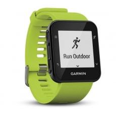 Garmin GPS sportovní hodinky Forerunner 35 Optic Green