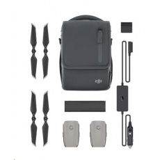 DJI Mavic 2 Part 1 Fly More Kit