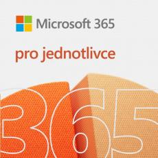 Microsoft 365 Personal SK (1rok)