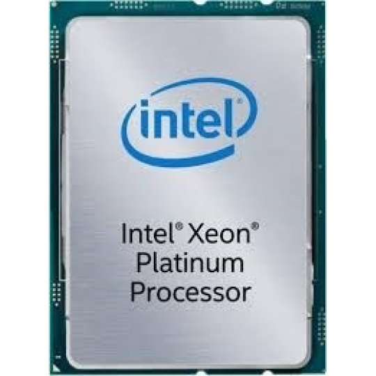 CPU INTEL XEON Scalable Platinum 8170M (26-core, FCLGA3647, 35.75M Cache, 2.10 GHz) tray (bez chladiče)