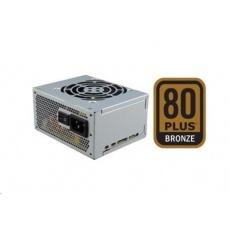 Fortron zdroj FSP350-50SAC 80PLUS BRONZE, SFX, 350W
