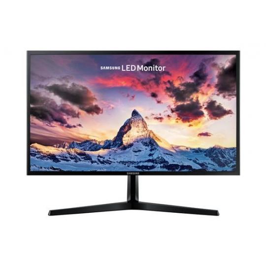 """SAMSUNG MT LED LCD 24"""" S24F356 - plochý, PLS, 1920x1080, 16:9, HDMI, 4ms"""