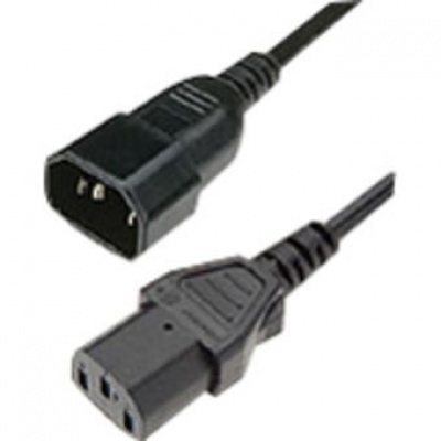 HP PDU cable IEC C14 to IEC C13 - 4.5ft