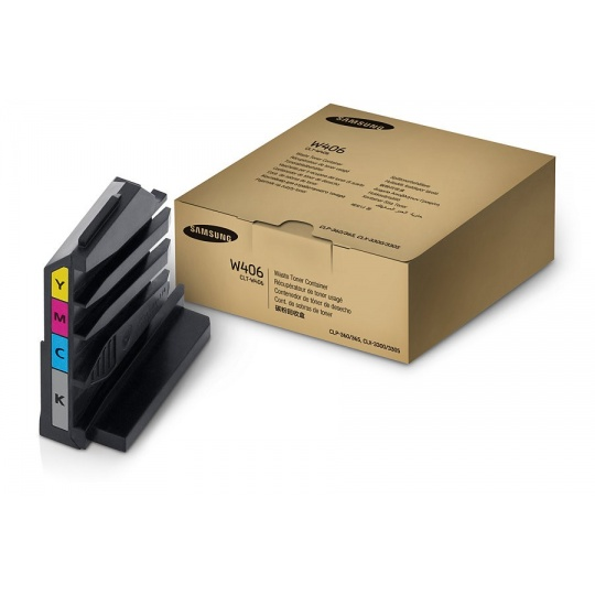 Samsung CLT-W406 Toner Collection Uni