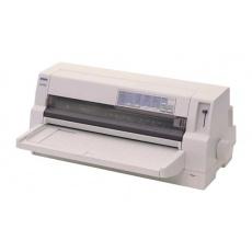 EPSON tiskárna jehličková DLQ-3500, A3, 24 jehel, 550 zn/s, 1+7 kopii, USB 1.1, LPT