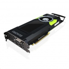 LENOVO grafická karta NVIDIA Quadro P5000 DPx4,DVI-D x1 16GB GDDR5